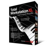 IK Multimedia Total Workstation XL Instruments Bundle Product Image