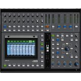 IMG STAGELINE DMIX-20 Product Image