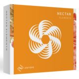 iZotope Nectar Elements EDU License Code Product Image