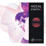 iZotope VocalSynth 2 EDU License Code Produktbild