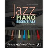 Jamey Aebersold Jazz Piano Essentials Product Image