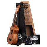 Kala Kala Learn To Play Ukulele Starter Kit Produktbild
