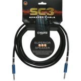 Klotz Speaker Cable, 1m 2,5 mm², SC3PP01SW Product Image