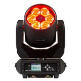 lightmaXX VEGA 3WAY PRO Beam|WASH|FX 6*40W RGBW Produktbild