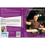 MakeMusic scoreGroove Vol.2 Groove-Add-On für Finale Product Image