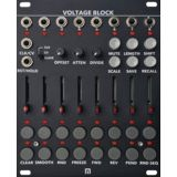 Malekko Voltage Block Black Product Image