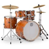 Mapex Storm Stage ST5295F, Camphor Wood Grain #IC Product Image
