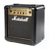Marshall MG10G Black & Gold Product Image
