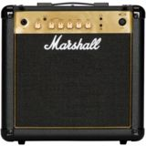 Marshall MG15G Black & Gold Product Image
