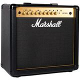 Marshall MG50GFX Black & Gold Produktbild