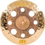 "Meinl Byzance Dual Trash-Crash 20"" Dual Finish Product Image"