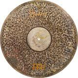 "Meinl Byzance Medium Ride 20"" B20EDMR, Extra Dry Product Image"