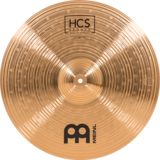 "Meinl HCS Bronze Crash Ride 18"" Produktbild"
