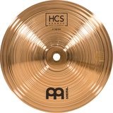 "Meinl HCS Bronze High Bell 8"" Product Image"