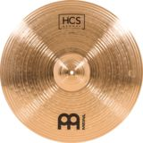 "Meinl HCS Bronze Ride 22"" Product Image"