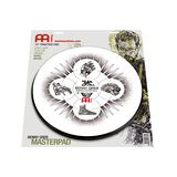Meinl MPP-12-BG Practice Pad Benny Greb Product Image