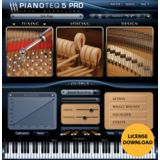 Modartt Pianoteq 5 Studio (Download) Product Image