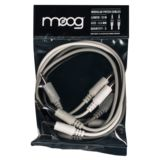 Moog Mother Patch Cable 5 Pack 30cm Product Image
