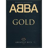 Music Sales ABBA Gold: Greatest Hits Product Image