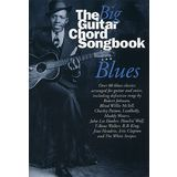 Music Sales Chord Songbook - Blues Lyrics & Chords Product Image