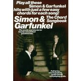 Music Sales Chord Songbook - Simon & Garfu Lyrics & Chords Product Image
