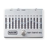 MXR M108S Ten Band EQ Product Image