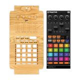 Native Instruments Kontrol F1 + Skin 4 - Set Product Image