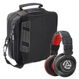 Numark Red Wave Carbon + Bag - Set Produktbild