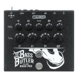 Orange Bass Butler Produktbild