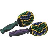 Pearl Beaded Maracas PFM-20, 1 pair Product Image