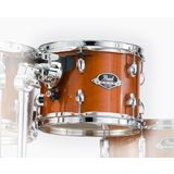 "Pearl Export EXL Tom 12""x8"", Honey Amber #249 Product Image"