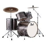 Pearl Export EXX725FBR/C, Smokey Chrome #21 Product Image