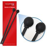 Percussion Plus PP068 Beaters  Product Image