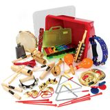 Percussion Plus PP693 Percussion Classpack  Produktbild