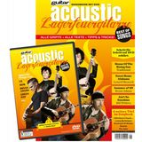 PPV Medien guitar acoustic: Lagerfeuergitarre Best of Songs Produktbild