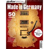 PPV Medien guitar Special: Made in Germany Produktbild