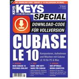 PPV Medien Keys Special 1/2019 inkl. Cubase LE 10 Product Image