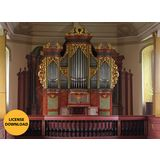 PROSPECTUM Silbermann Orgel ADV License Code Product Image