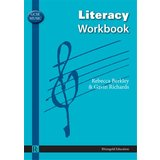 Rhinegold Education GCSE Music Literacy Workbook Berkley/Richards Product Image