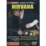 Roadrock International Lick Library: Learn To Play Nirvana DVD Product Image