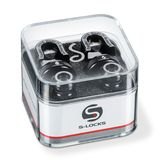 Schaller S-Locks Black Chrome Produktbild