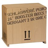 Schlagwerk BC 460 Booster Boxx  Product Image