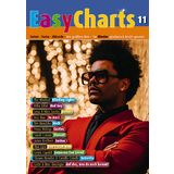 Schott Music Easy Charts 11 Product Image