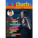 Schott Music Easy Charts 4 Product Image
