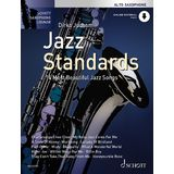Schott Music Jazz Standards Product Image