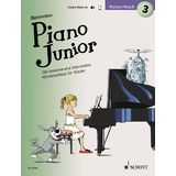 Schott Music Piano Junior: Konzertbuch 3 Product Image
