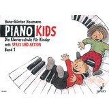 Schott Music Piano Kids Klavierschule 1 Product Image