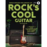 Schott Music Rock's Cool GUITAR Product Image