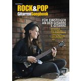Schott Music Rock & Pop Gitarren-Songbook Product Image