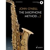 Schott Music The Saxophon Method 2 Product Image